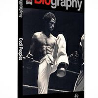 Museum releases Kicboxing Pioneer Cecil Peoples Biogrpahy