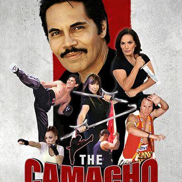 Camacho Experiment Show -2