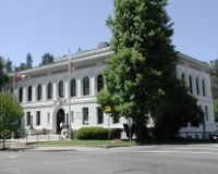 Historic Placerville Courthouse