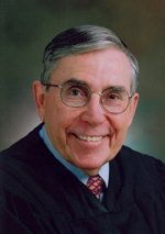 Associate Justice Walter Croskey