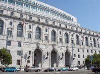 Hiram Johnson State Office Building in San Francisco