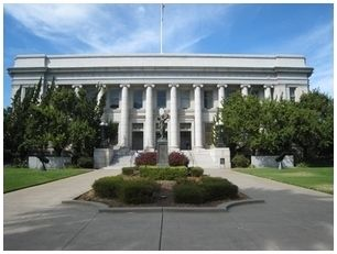 Solano County Courthouse