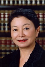 Justice Kathryn Doi Todd