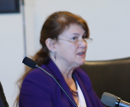 Judge Gail Dekreon