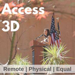 Access 3D