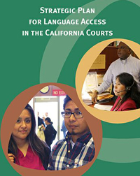 California's Language Access Plan