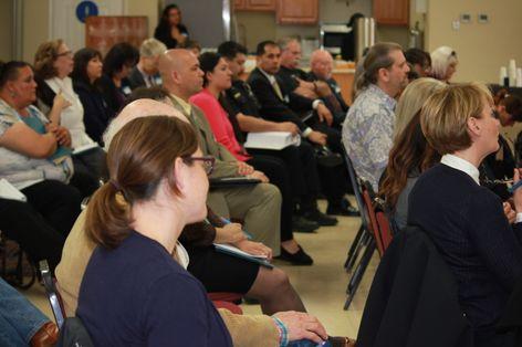 Mendocino County Cross-Court Exchange