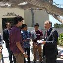 California Youth Court Summit