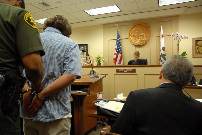 Orange County Treatment Court for Veterans