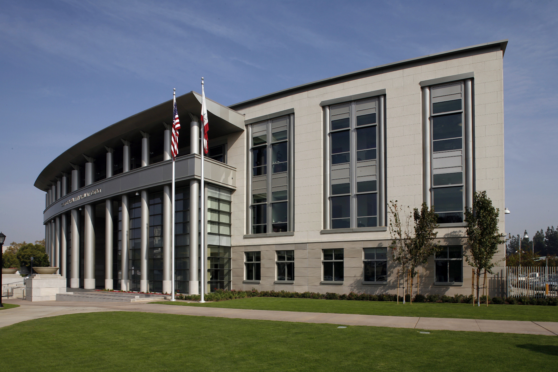 Fifth District Court of Appeal, Fresno