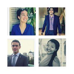 Civically Engaged Profiles