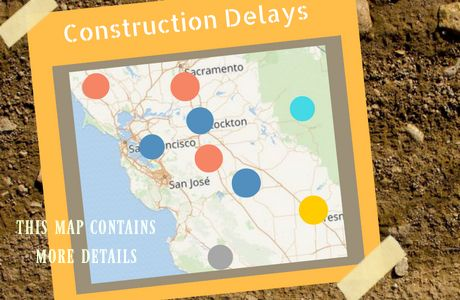 Courthouse Projects Delayed