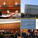 Supreme Court in San Francisco
