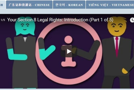 Section 8 Tenant Rights Video