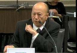 Judge Kenneth So - Nov 17 JC Meeting