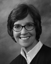 Justice Marla Miller