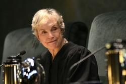 Justice Werdegar