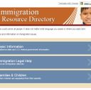 Council Creates Directory for Information and Resources on Immigration Issues
