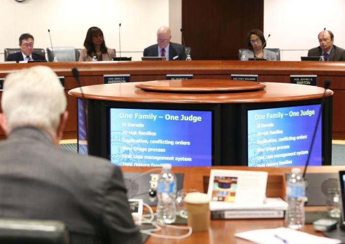 Court Innovation Grant Program