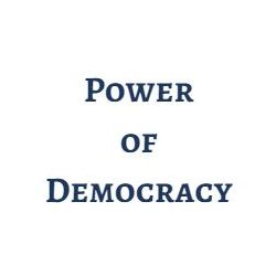 Power of Democracy