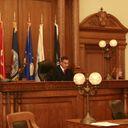 Veteran Treatment Courts
