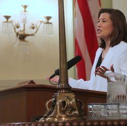 2017 State of the Judiciary Address