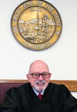 Judge Morton Rochman