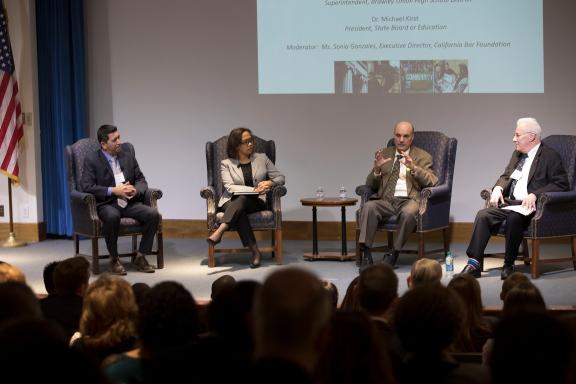 Panel on Future of Civics