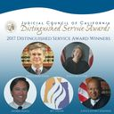 2017 Distinguished Service Awards