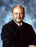 Justice Thomas E. Hollenhorst