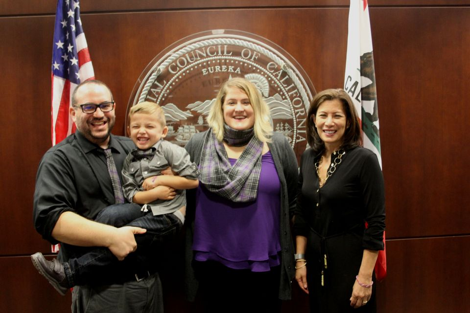 Court Adoption and Permanency