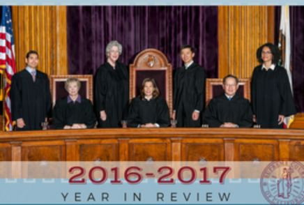 Supreme Court Year in Review 2016-2017