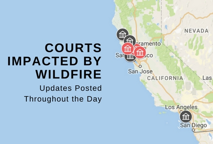Wildfire and the Courts
