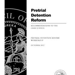 Pretrial Report