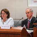 Council Briefed on Governor's Proposal to Increase Funding for Trial Courts and Court Construction
