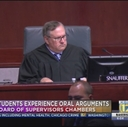 Court of Appeals invites students to Oral Argument session