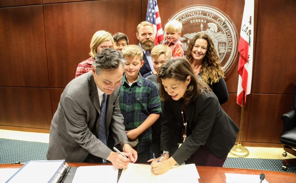 Court Adoption and Permanency Month 2018