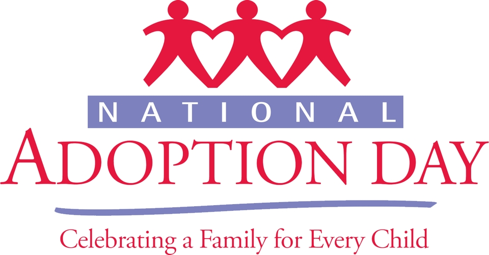 Adoption Day Logo