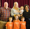 California Courts Complete 19th Annual Court Adoption and Permanency Month