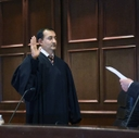 Former Stanislaus County Public Defender takes oath as new Superior Court judge