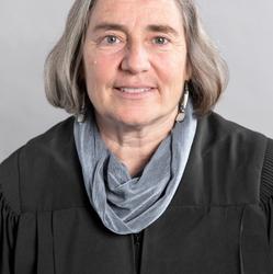 Commissioner Rebecca Wightman