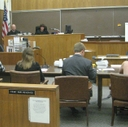 Peer Court Trial in Humboldt County