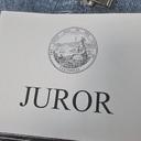 Courts Celebrate Jurors