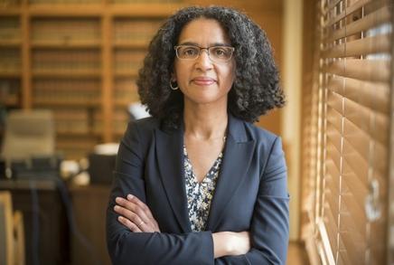 Justice Leondra Kruger