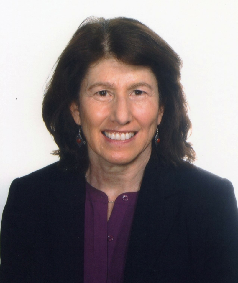 Judge Gail Ruderman Feuer