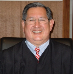 Judge Thomas DeSantos