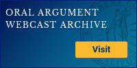 Supreme Court Webcast Archive