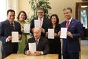 Governor Brown Signs SB10 Pretrial Reform