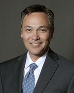 Portrait Martin Hoshino