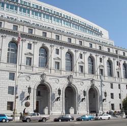 California Supreme Court (SF)